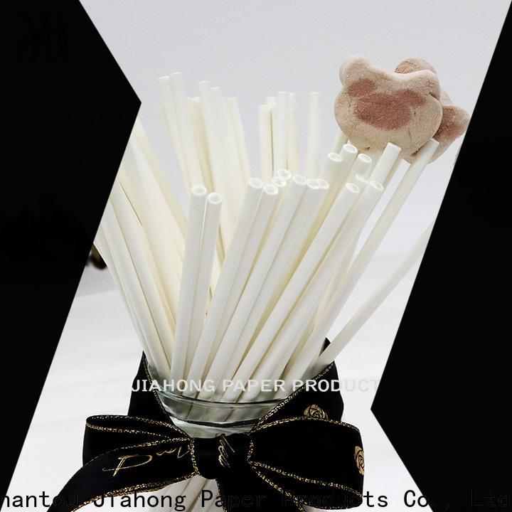 Jiahong bulk lollipop sticks bulk vendor for lollipop
