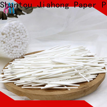 Jiahong baby cotton stick owner for medical cotton swabs