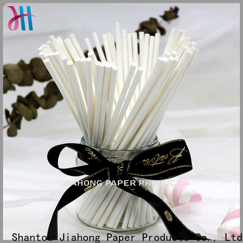 fine quality paper sticks craft paper wholesale for marshmallows