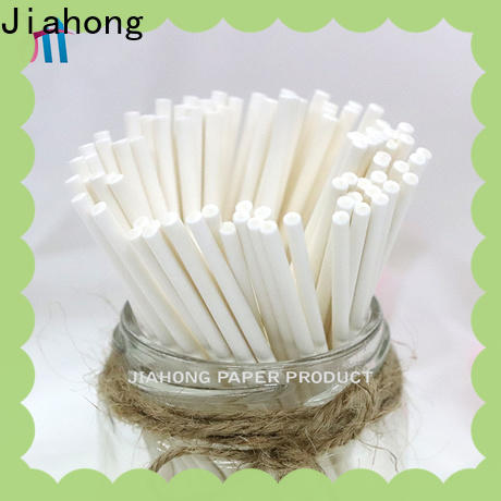 Jiahong sticks flag paper stick vendor for flag stick