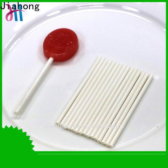 Jiahong popular stick lollipop for lollipop