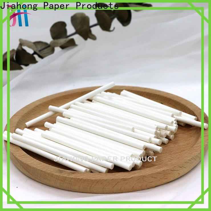 Jiahong eco eco sticks export for marshmallows