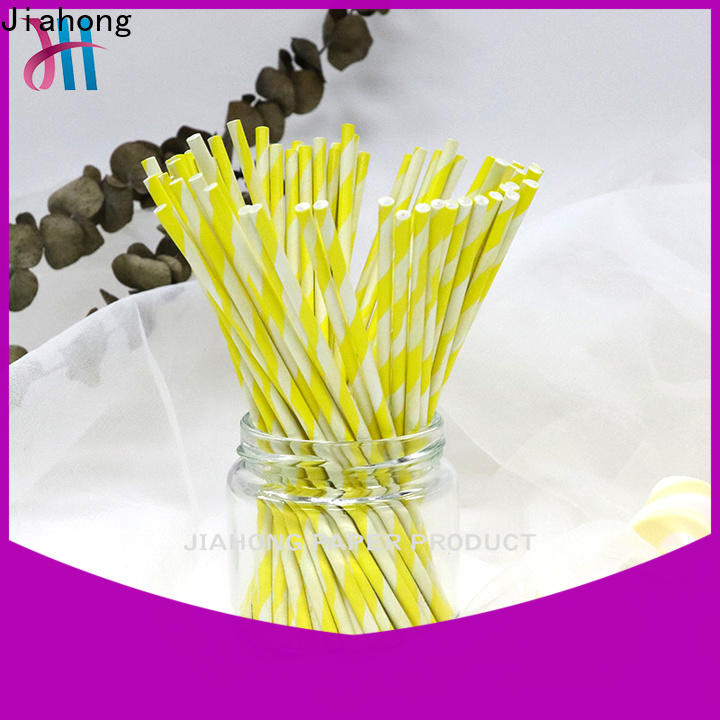 fashion design wholesale lollipop sticks grade overseas market for lollipop