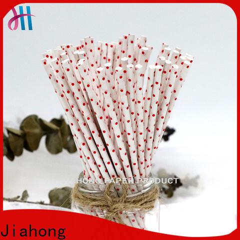 fashion design white lollipop sticks sticks vendor for lollipop