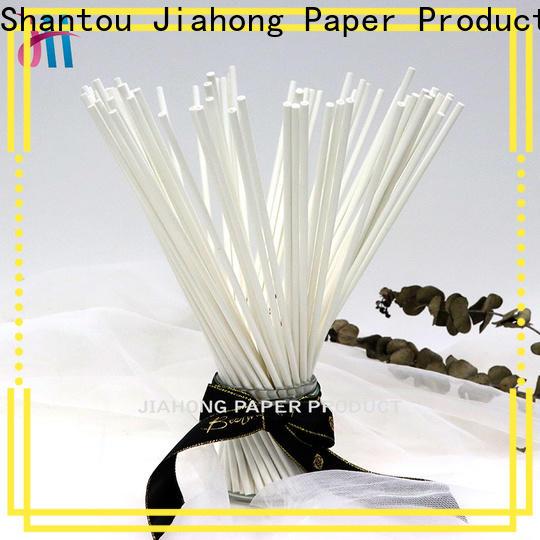 Jiahong excellent long balloon sticks factory for ballon