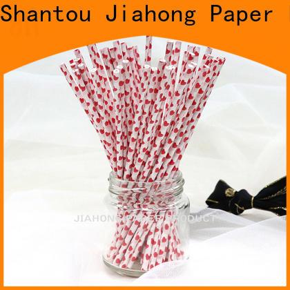 Jiahong baking paper stick for bakery