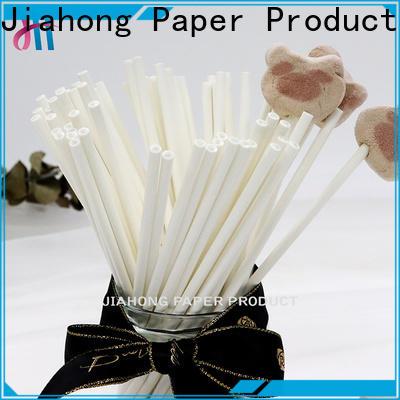 popular lollipop paper stick bulk for wholesale for lollipop