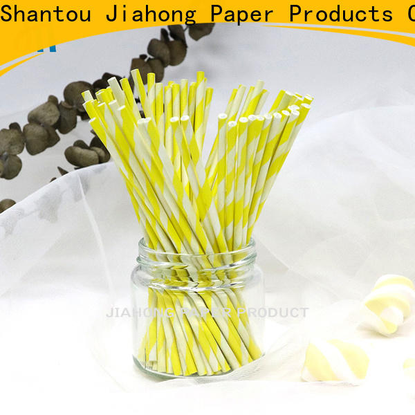 new-arrival white lollipop sticks fda for wholesale for lollipop