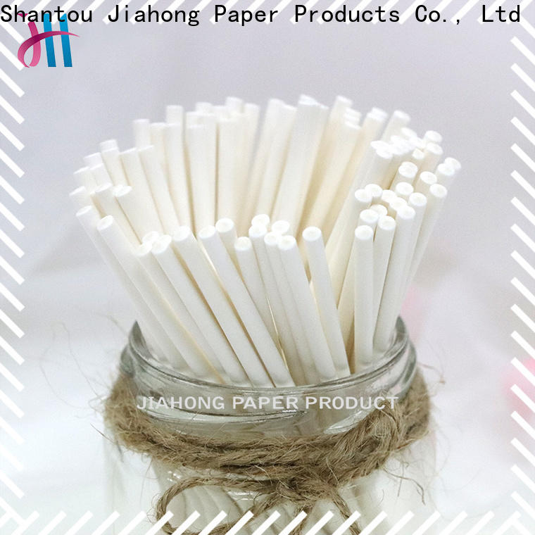 good looking flag paper stick hand for card