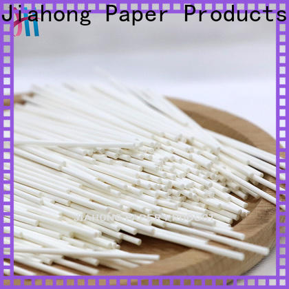 Jiahong first-rate swab stick owner for hospital