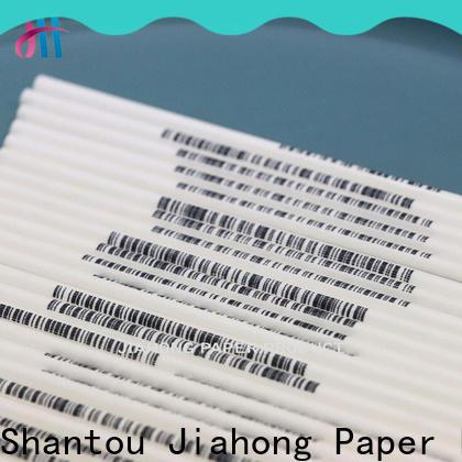 Jiahong environmental lollipop sticks for wholesale for lollipop