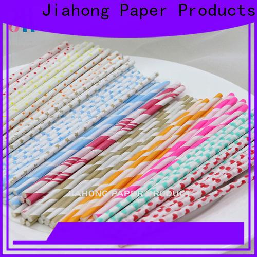 new-arrival lollipop sticks bulk paper markting for lollipop