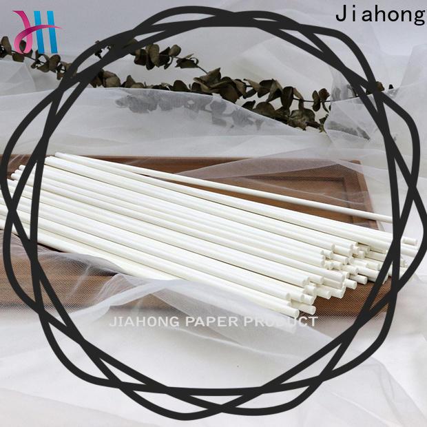 Jiahong safe balloon sticks widely-use for ballon