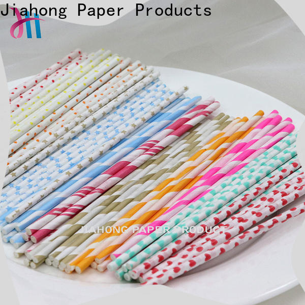 Jiahong lollipop lollipop sticks for wholesale for lollipop