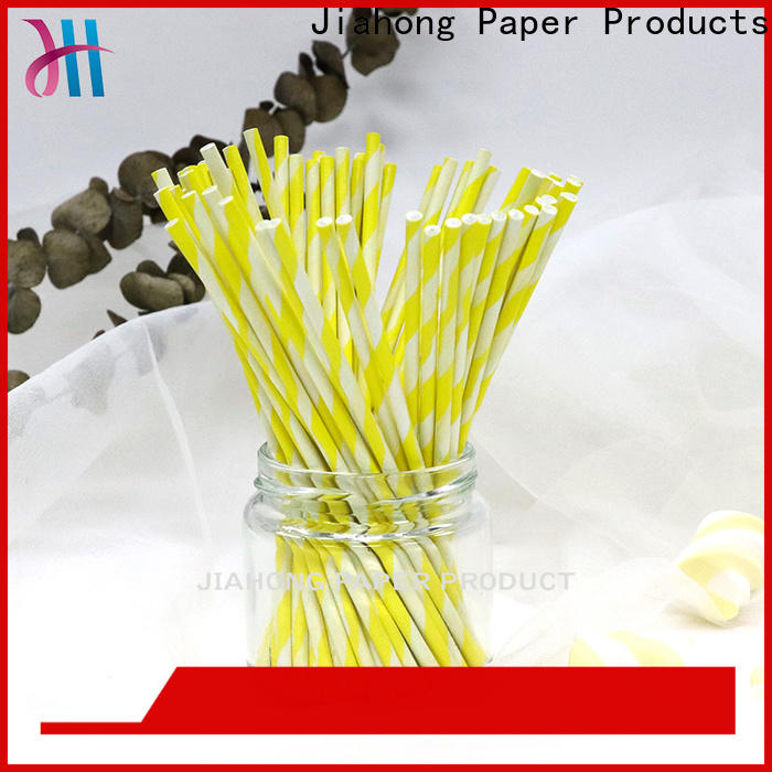 clean white lollipop sticks bulk for lollipop