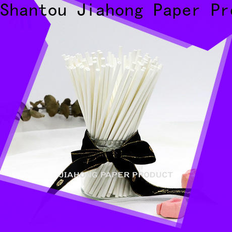 Jiahong grade drink stirrers grab now for restaurant