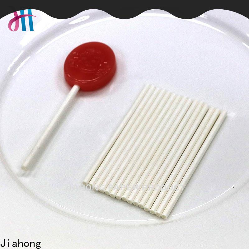 Jiahong sticks lolly pop sticks shop now for lollipop