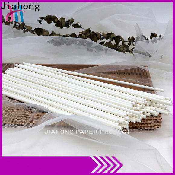 Jiahong safe paper balloon stick widely-use for ballon