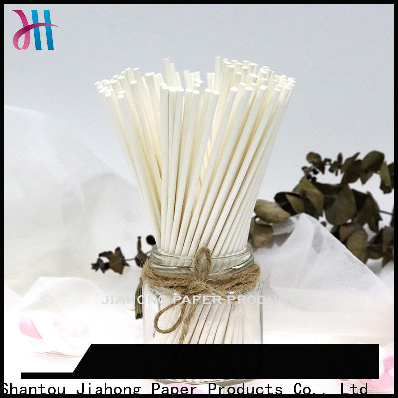 Jiahong candy stick lollipop for lollipop