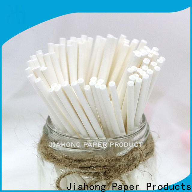 Jiahong sticks flag paper stick cotton for cake