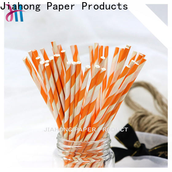 Jiahong cotton candy sticks bulk production