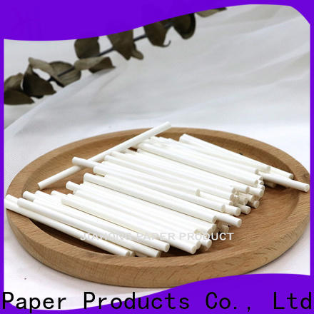 Jiahong high quality paper sticks craft owner for lollipops