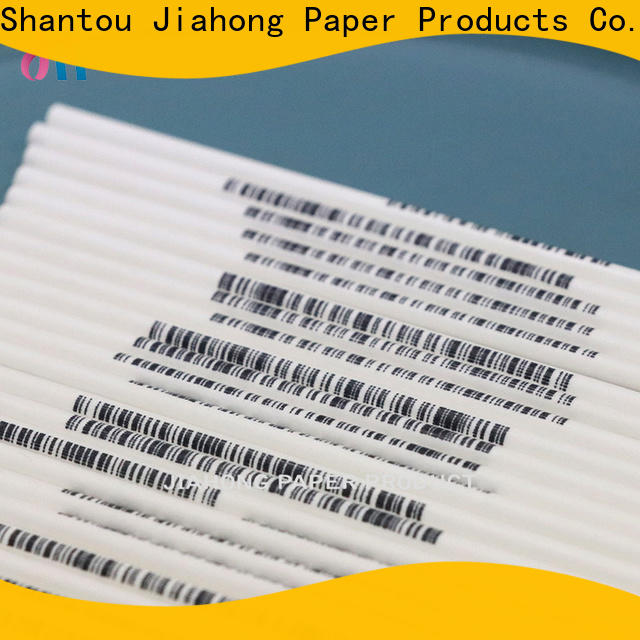 Jiahong widely used custom lollipop sticks types for lollipop