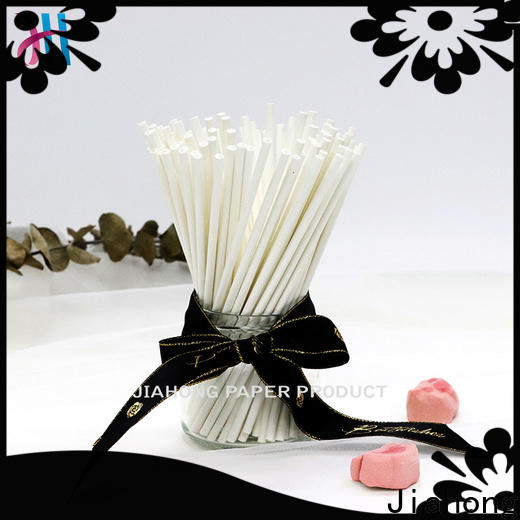 Jiahong paper coffee stir sticks grab now for cafe